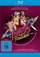 Phantom im Paradies (Blu-ray)