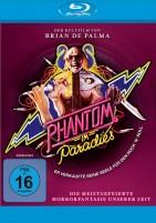 Phantom im Paradies (Blu-ray)