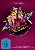 Phantom im Paradies (DVD)