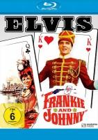 Frankie und Johnny (Blu-ray)