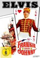 Frankie und Johnny (DVD)