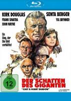 Der Schatten des Giganten (Blu-ray)