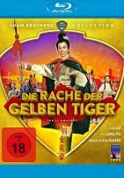 Die Rache der Gelben Tiger - Shaw Brothers Collection (Blu-ray)
