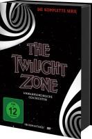 Twilight Zone - Die komplette Serie / 2. Auflage (DVD)