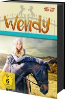 Wendy - Die komplette Serie / 2. Auflage (DVD)