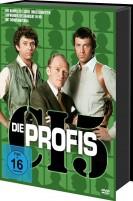 Die Profis - Die komplette Serie / 2. Auflage (DVD)