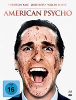 American Psycho - Mediabook (Blu-ray)