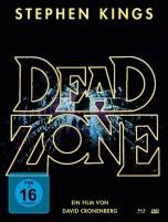 Stephen Kings - The Dead Zone - Mediabook (Blu-ray)