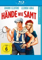 Hände wie Samt - Adriano Celentano Collection (Blu-ray)