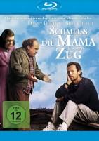 Schmeiss die Mama aus dem Zug (Blu-ray)