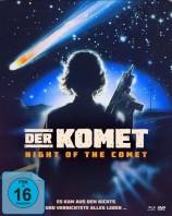 Der Komet - Mediabook / Cover B (Blu-ray)