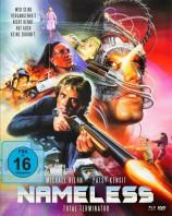 Nameless - Total Terminator - Mediabook / Cover B (Blu-ray)