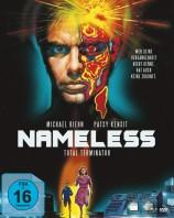 Nameless - Total Terminator - Mediabook / Cover A (Blu-ray)