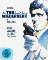 Der Tod kennt keine Wiederkehr - Mediabook (Blu-ray)