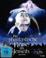 Die phantastische Reise ins Jenseits - Mediabook / Cover A (Blu-ray)
