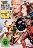 Die Könige der Sonne (DVD)