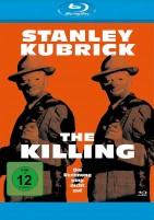 The Killing - Die Rechnung ging nicht auf (Blu-ray)