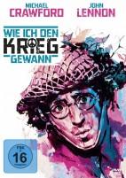 Wie ich den Krieg gewann (DVD)