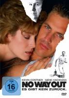 No Way Out - Es gibt kein Zurück (DVD)