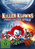 Killer Klowns from Outer Space - Mediabook (Blu-ray)