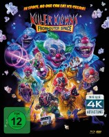 Killer Klowns - Remastered Mediabook (Blu-ray)