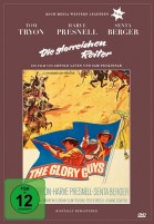 Die glorreichen Reiter - Edition Western-Legenden #62 (DVD)