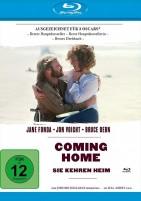 Coming Home - Sie kehren heim (Blu-ray)
