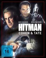 Hitman - Cohen & Tate - Mediabook / Cover A (Blu-ray)