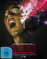 Elmer - Brain Damage - Mediabook (Blu-ray)