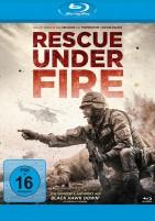Rescue Under Fire (Blu-ray)