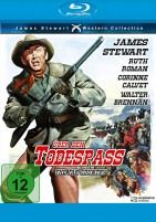 Über den Todespass - James Stewart Western Collection (Blu-ray)