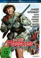Über den Todespass - James Stewart Western Collection (DVD)