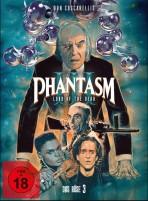Phantasm III - Das Böse III - Mediabook / Cover A (Blu-ray)