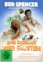 Zwei Engel mit vier Fäusten - Vol. 1 (DVD)