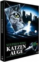 Katzenauge - Limitiertes Mediabook (Blu-ray)