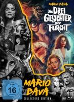 Die drei Gesichter der Furcht - Mario Bava-Collection #5 (Blu-ray)