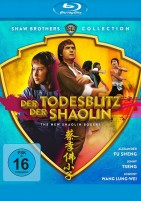 Der Todesblitz der Shaolin - Shaw Brothers Collection (Blu-ray)