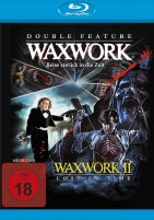 Waxwork I & Waxwork II - Spaceshift (Blu-ray)