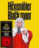 Der Hexentöter von Blackmoor - Limited Edition (Blu-ray)