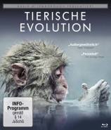 Tierische Evolution (Blu-ray)