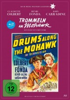 Trommeln am Mohawk - Edition Western-Legenden #51 (Blu-ray)