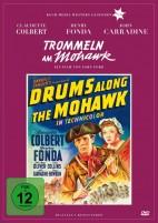 Trommeln am Mohawk - Edition Western-Legenden #51 (DVD)