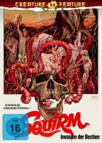 Squirm - Invasion der Bestien - Creature Feature Collection #8 (DVD)