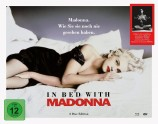 In Bed with Madonna - Special Edition inkl. Bildband Nudes (Blu-ray)