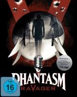 Phantasm V - Ravager - Das Böse V - Mediabook (Blu-ray)