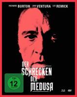 Der Schrecken der Medusa - Mediabook (Blu-ray)