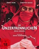Die Unzertrennlichen - Dead Ringers - Special Edition (Blu-ray)