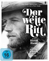 Der weite Ritt - Special Edition / Mediabook (Blu-ray)