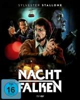 Nighthawks - Nachtfalken - Mediabook (Blu-ray)