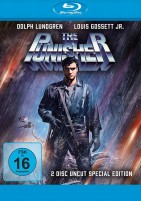 The Punisher - Uncut Special Edition (Blu-ray)